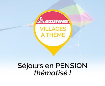 Villages à Thème