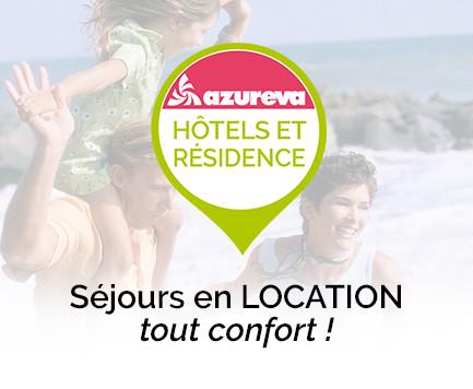 Hôtels & Résidences
