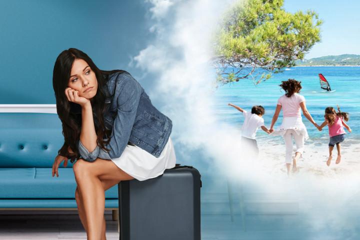 Ne rêvez plus vos vacances d'été, vivez-les !