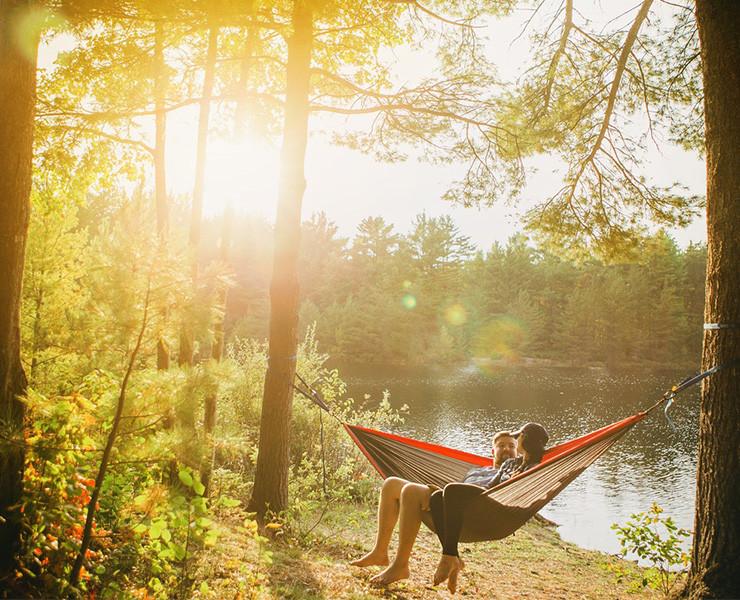 Séjours en camping