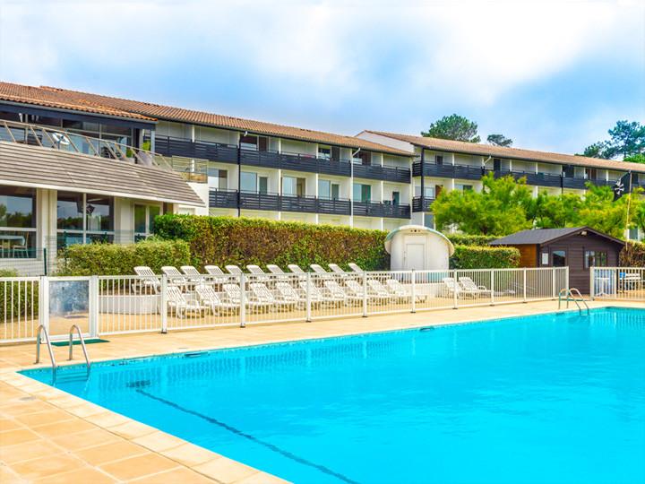 vacances bien etre anglet piscine