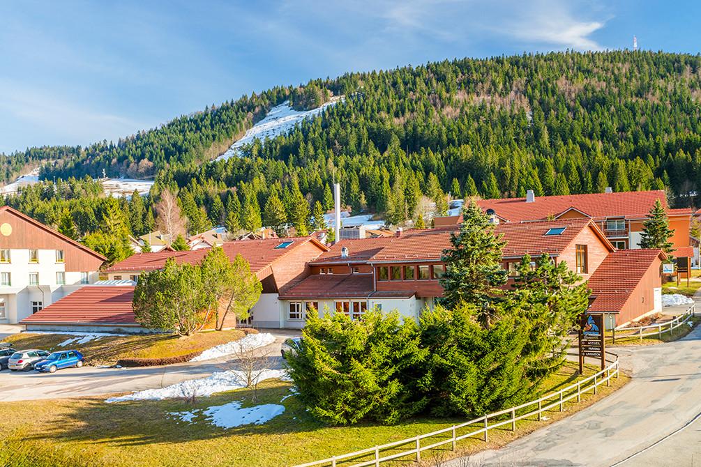 vacances montagne metabief hiver montagne