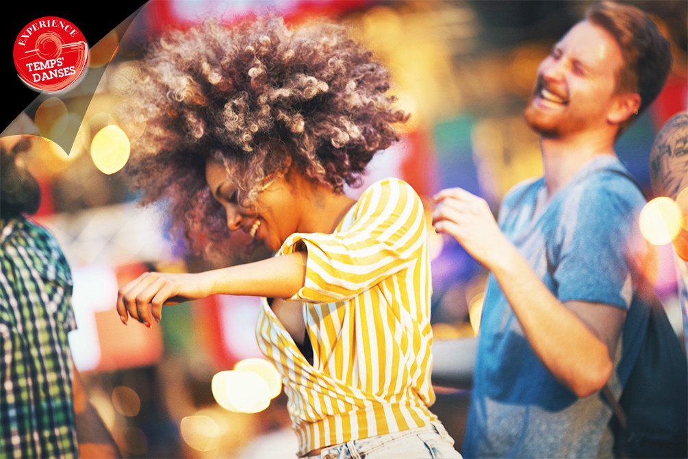 vacances a theme danse argeles