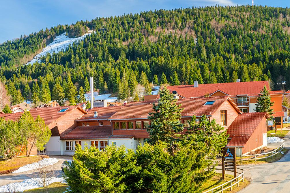 location vacances hotel montagne metabief