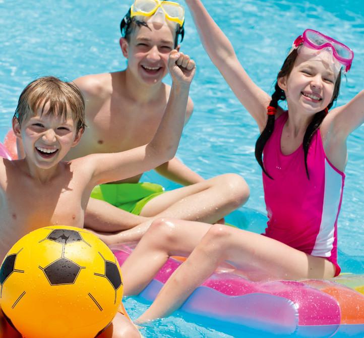 location de vacances pour les enfants