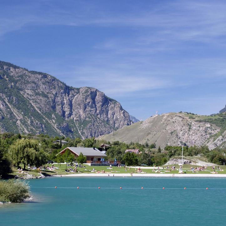 village vacances montagne les karellis