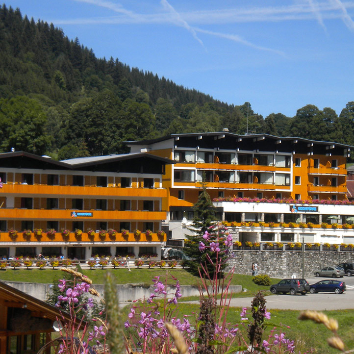 village vacances la clusaz confins