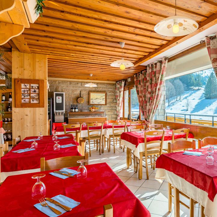 centre vacances montagne