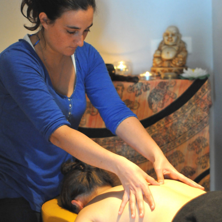 village vacances detente vendee ocean massage