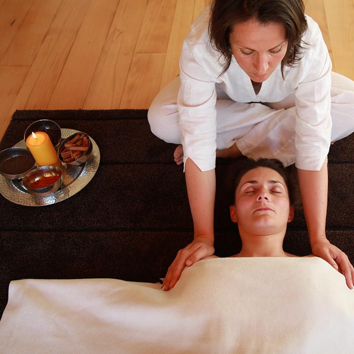 vacances detente bretagne tregunc massage
