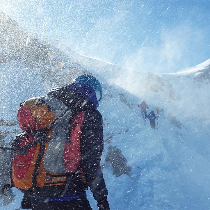 vacances alpes areches ski