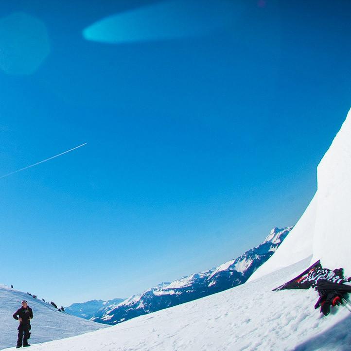 village vacances decouverte metabief hiver montagne