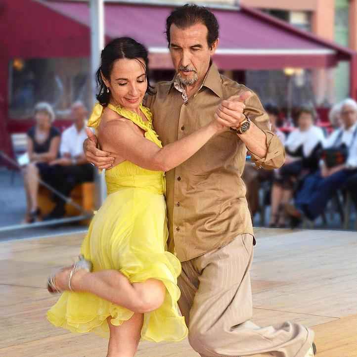 Village vacances thème danse Argelès-sur-Mer