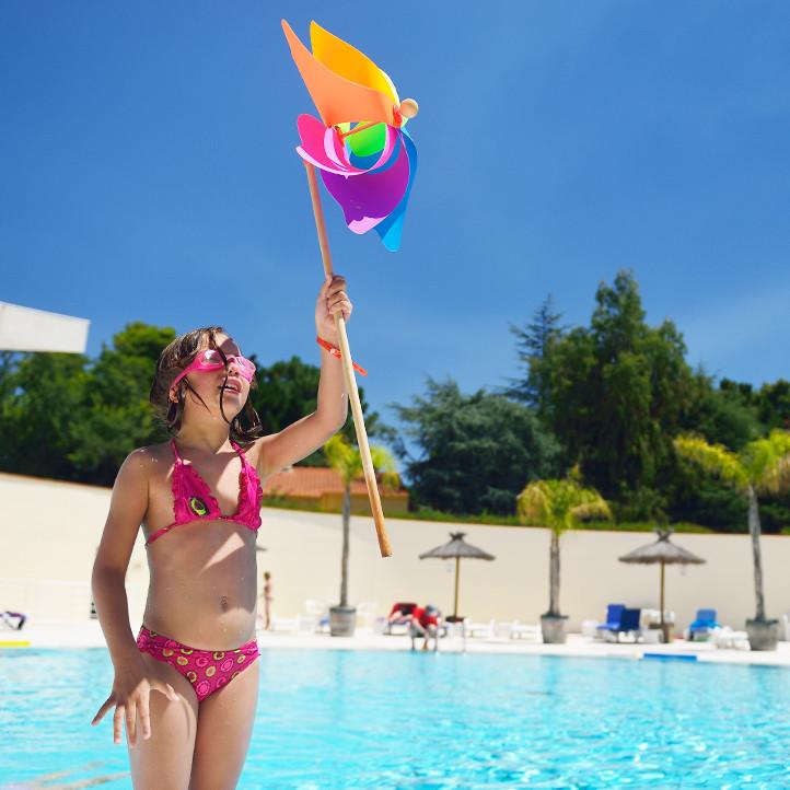 village vacances activite piscine argeles
