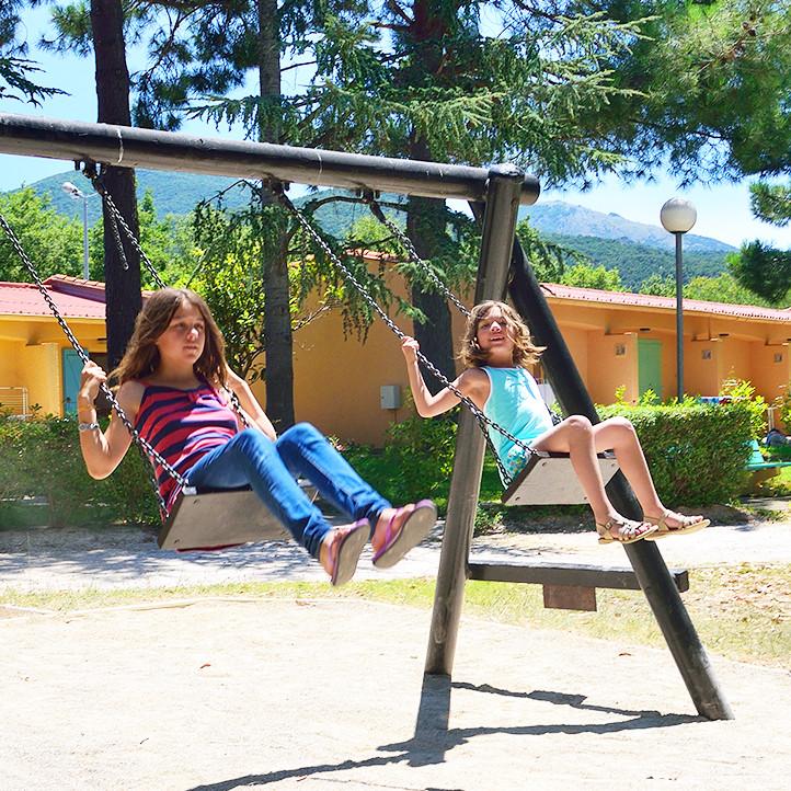 village vacances enfants argeles loisirs famille ete